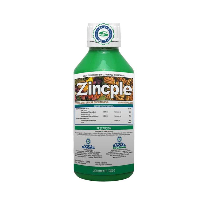 Zincple