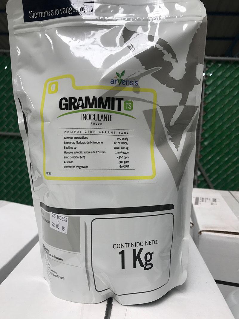 Grammit TS