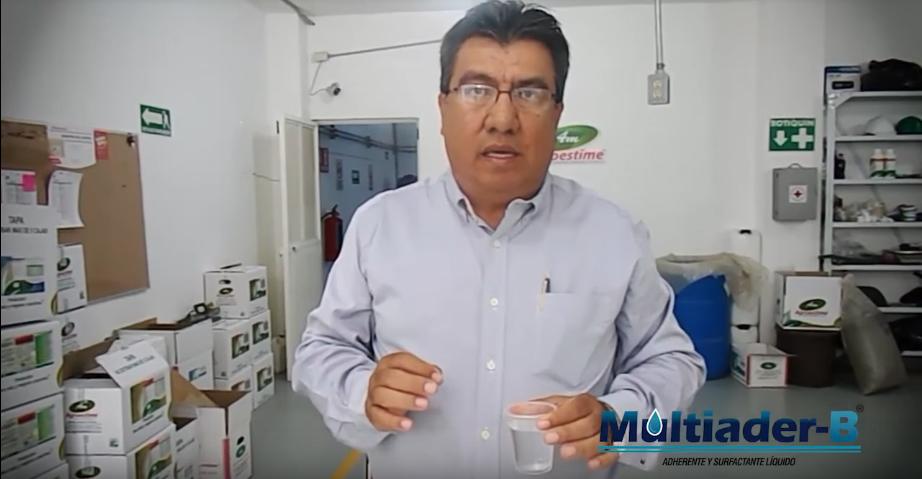 Video Multiader B Mayor Emulsión