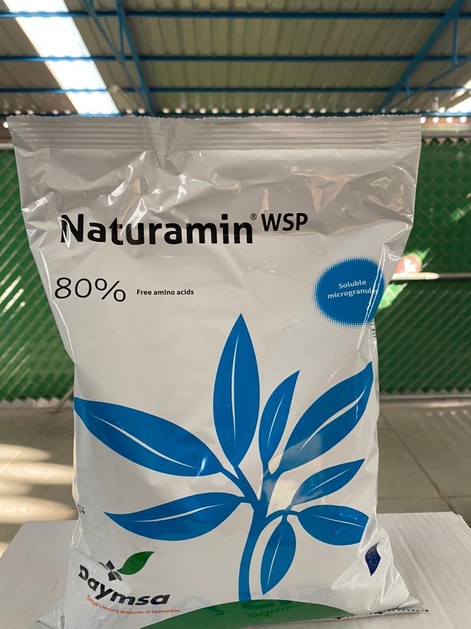 Naturamin-WSP