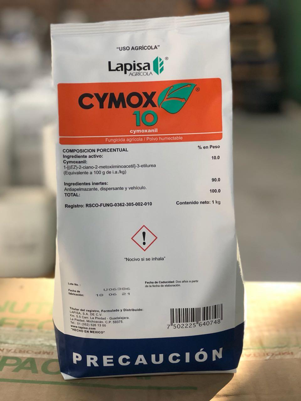 Cymox 10