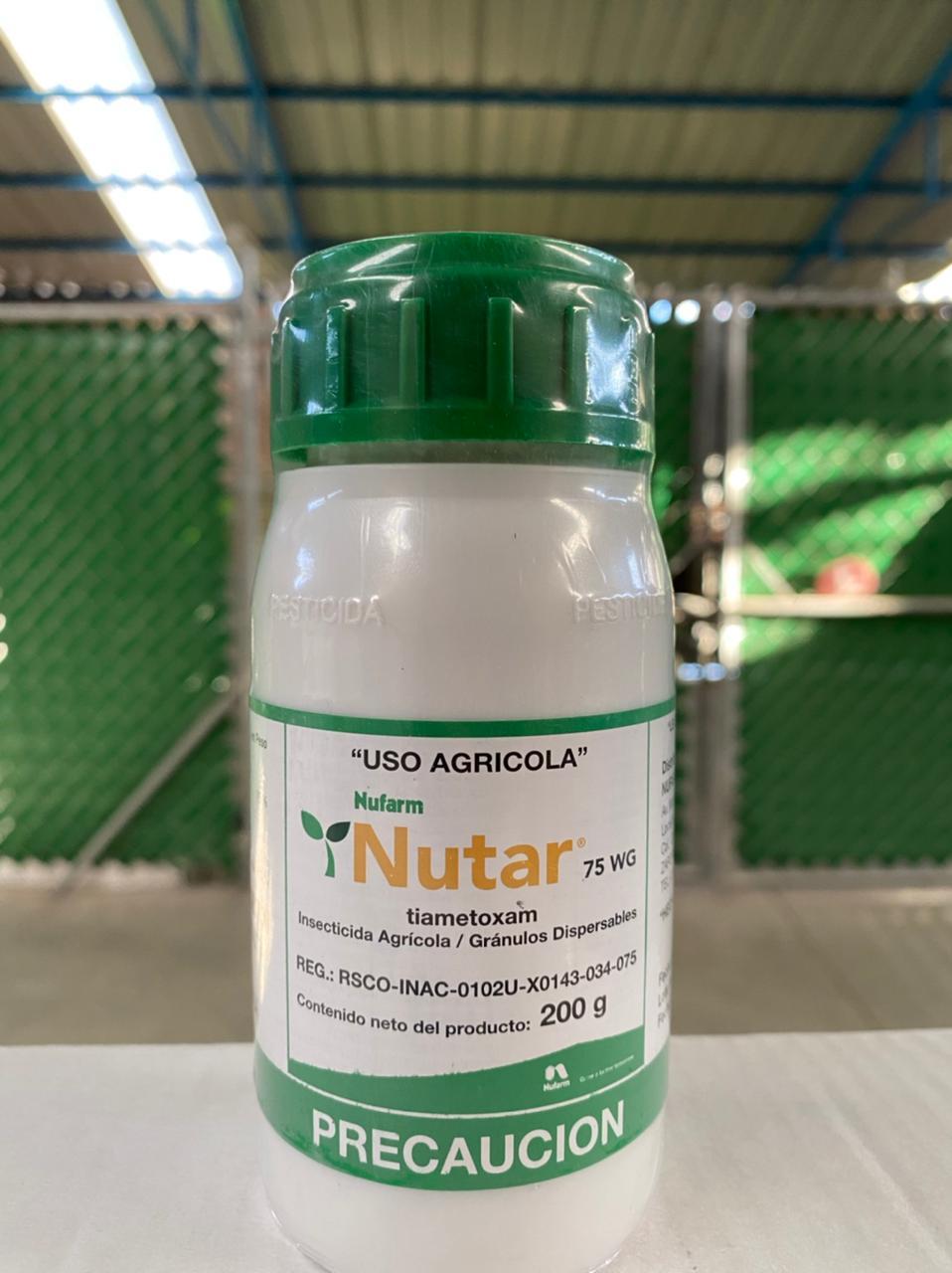 Nutar 75 WG 21x.200