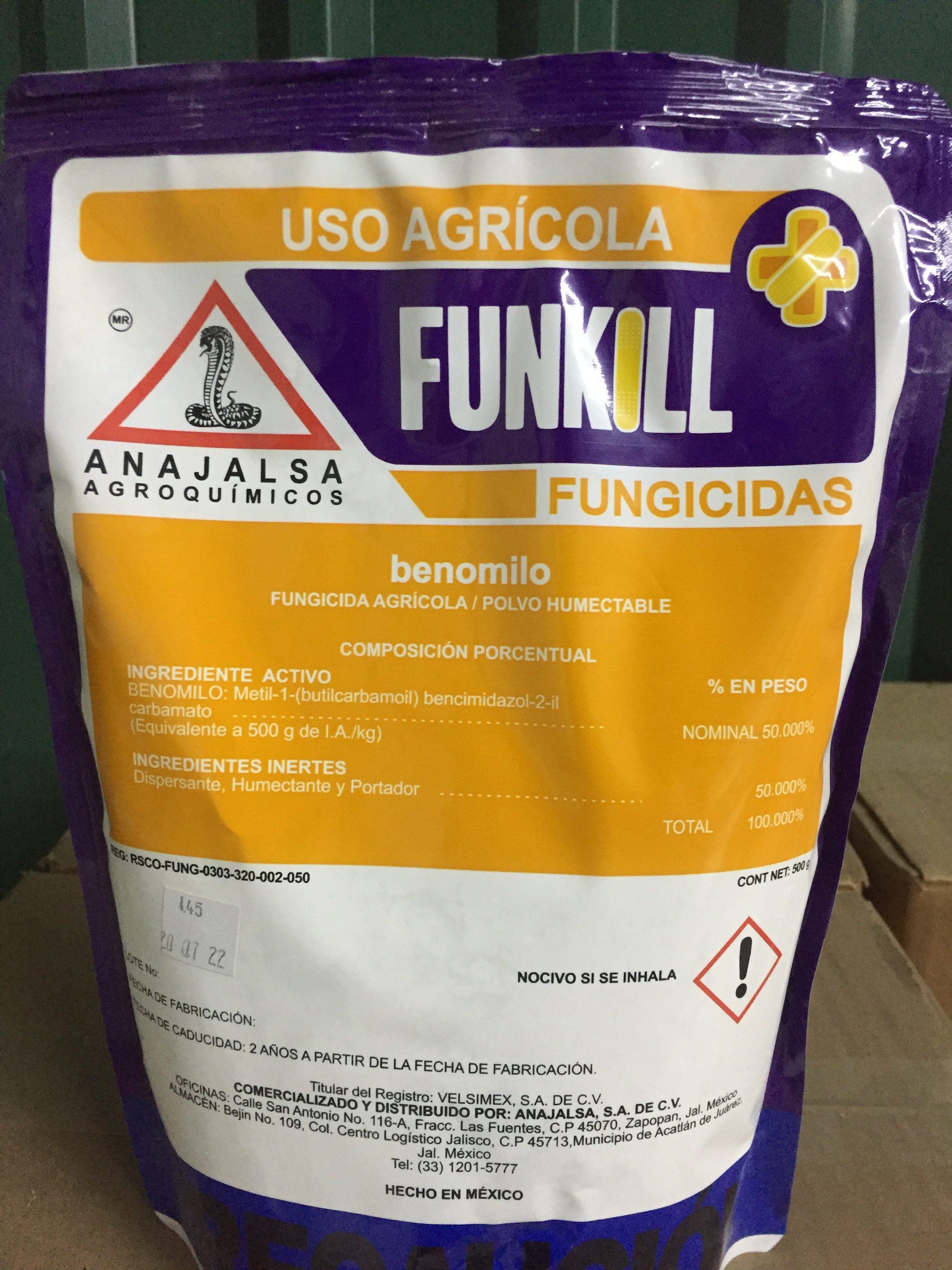 Funkill