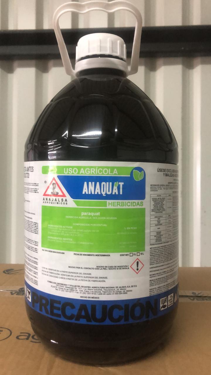 Anaquat